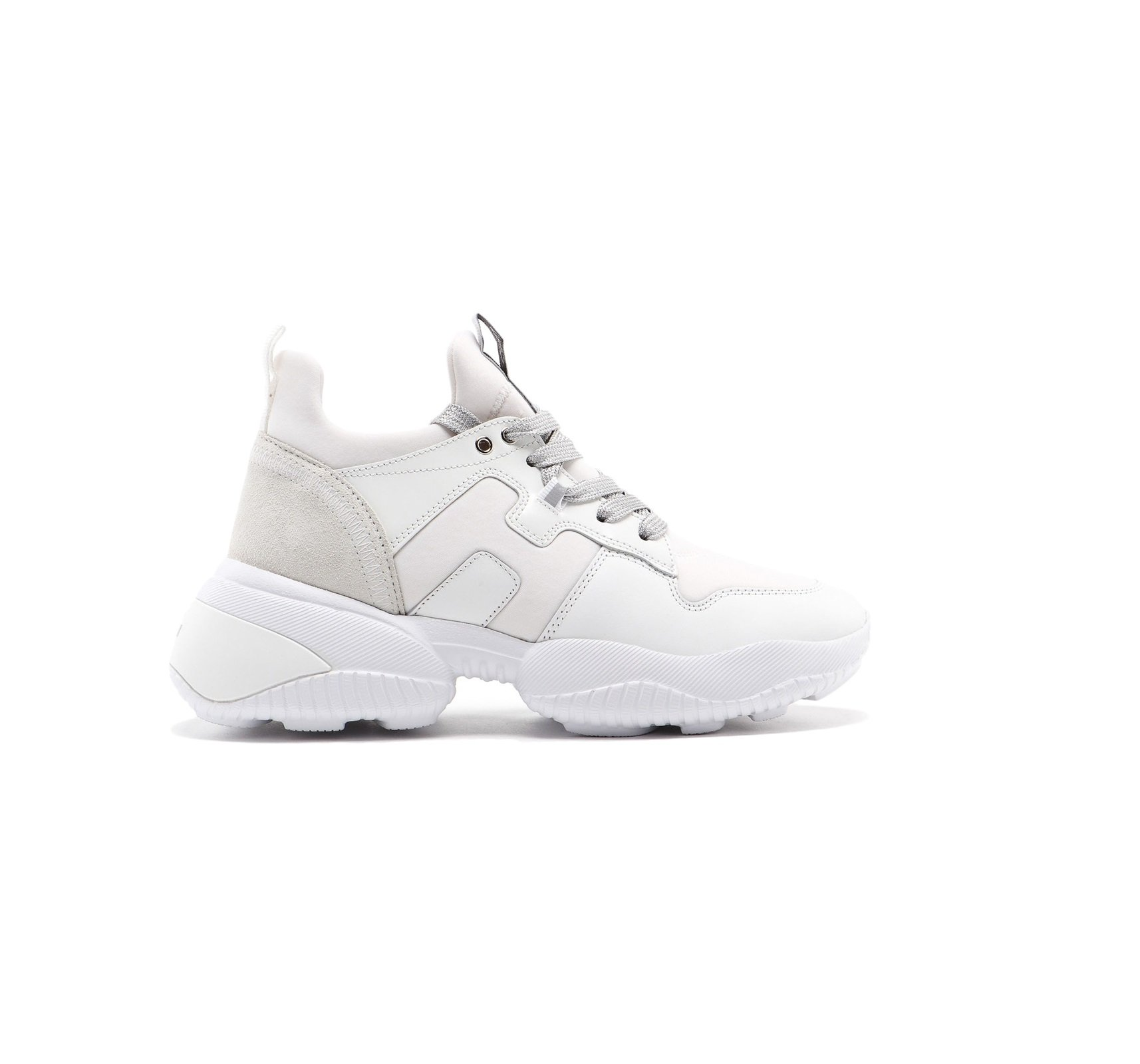 Sneakers Hogan Interaction Bianche Donna